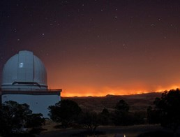Image of George Observatory