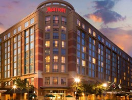 Image of Sugar Land Marriott
