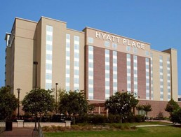 Image of Hyatt Place Sugar Land Hotel