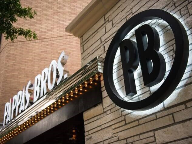 Image of Pappas Bros. Steakhouse